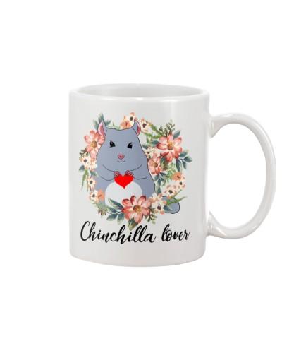 Chinchilla lover F2