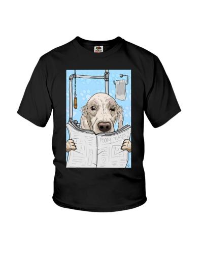 Labrador Bathroom