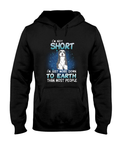 sheepdog im not short