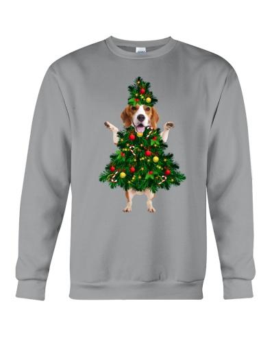 beagle noel tree