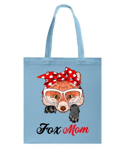 FOX MOM