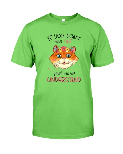 Cat If you don't have one