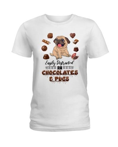 pug chocolate