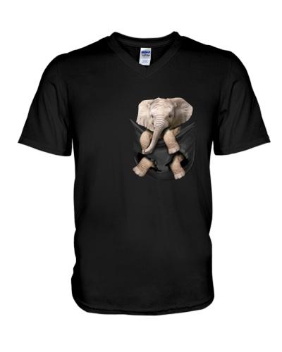 Elephant pocket