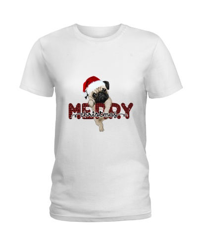 Pug-Christmas