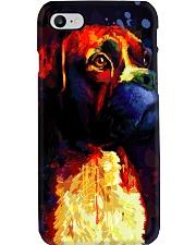 Boxer Poster Great Art V3 Phone Case thumbnail