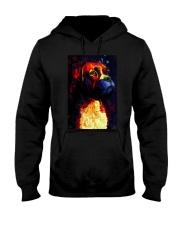 Boxer Poster Great Art V3 Hooded Sweatshirt thumbnail