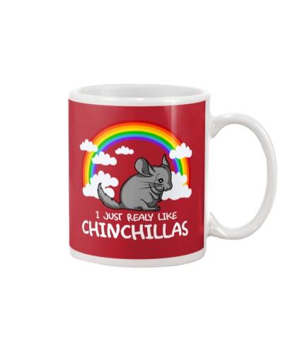 Chinchilla Rainbow