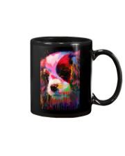 Cavalier Water Color Mug thumbnail