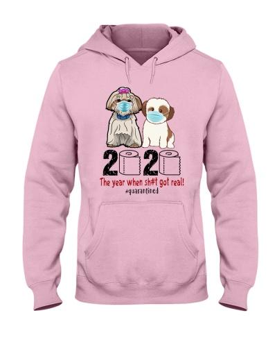 Shih Tzu Shirt 2020