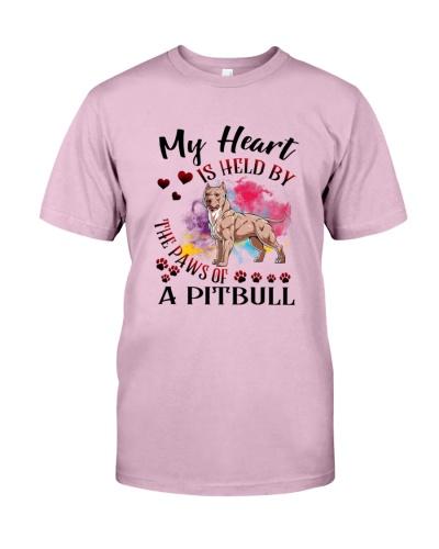 Pitbull My Heart
