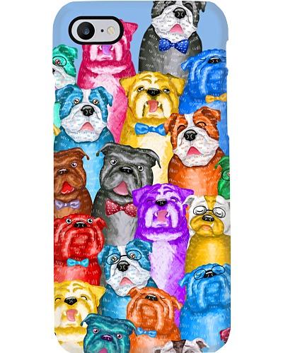 Bulldog Multi