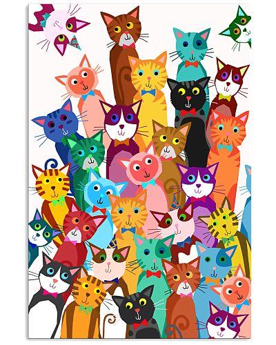 Cat multi