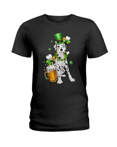 Dalmatian Patrick
