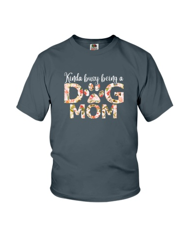 Kinda Busy being a dog mom