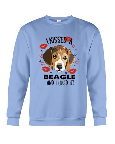 Beagle I Kiss