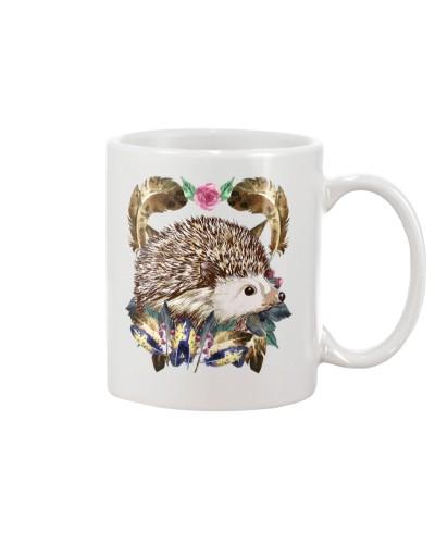 Hedgehog native F2