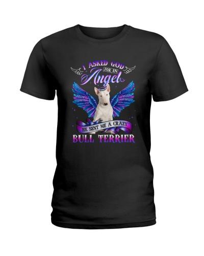 Bull Terrier Angle