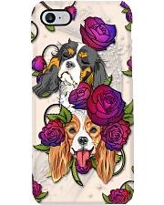 Cavalier Rose Phone Case i-phone-7-case