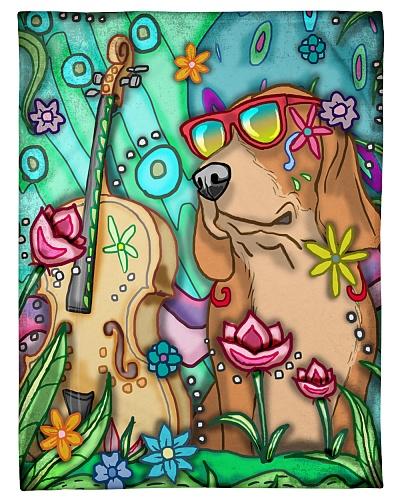 Beagle Hippie