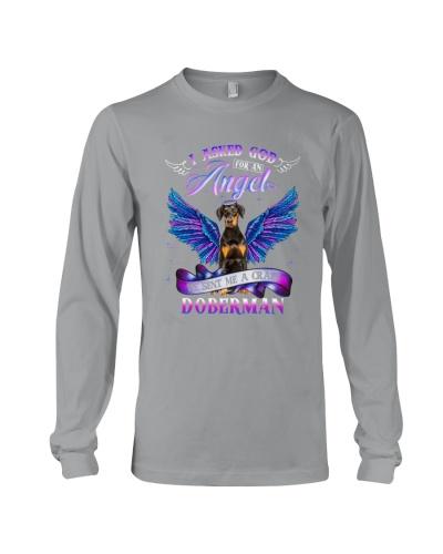 Doberman Angel