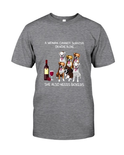Boxer Wine