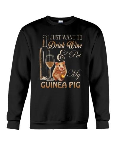 Guinea Pig Wine