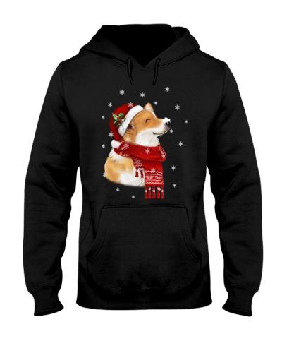 Corgi Christmas Gift