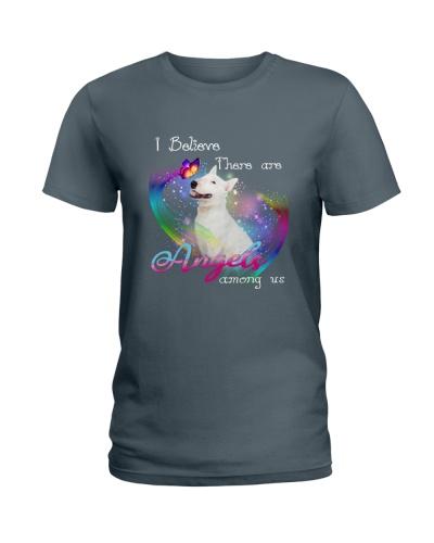 Bull Terrier Angel