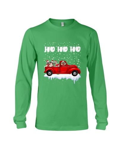 Pug Christmas Gift