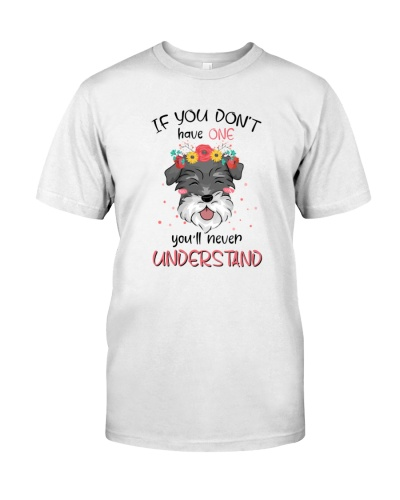 Schnauzer If You Don't Have One