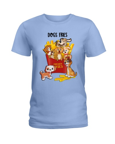Dog Fries