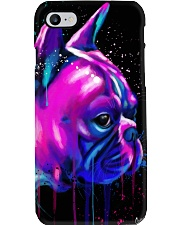 French Bulldog color Phone Case thumbnail