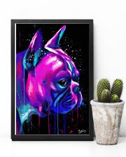 French Bulldog color 24x36 Poster lifestyle-poster-8
