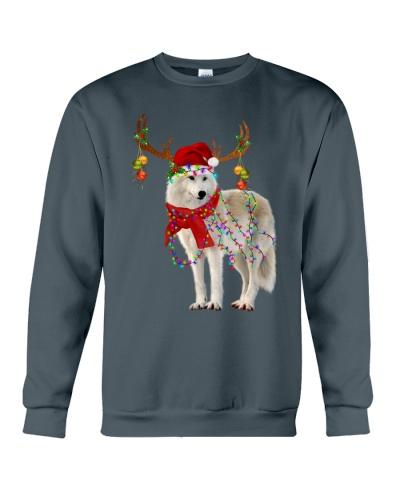 Wolf Chirstmas Gift