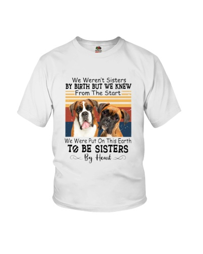 Boxer To Be Sister