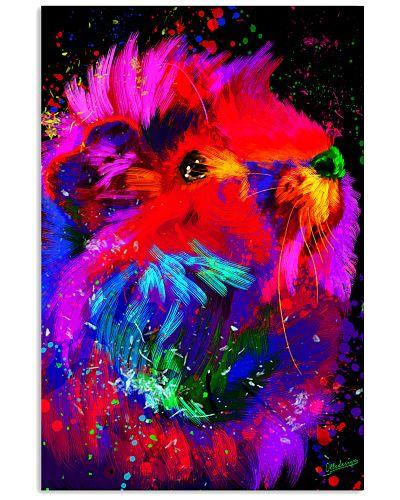 Guinea Pig mix color