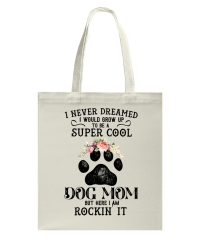 Dog I would grow up to be a super cool