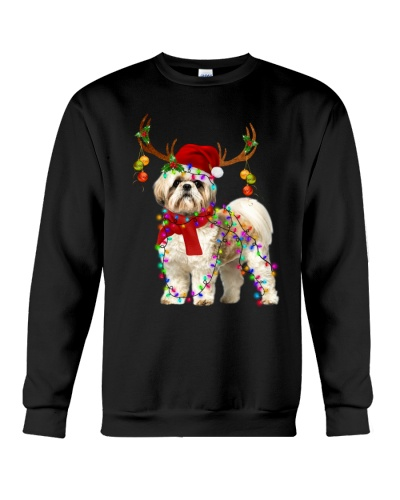 shih tzu Christmas Gift