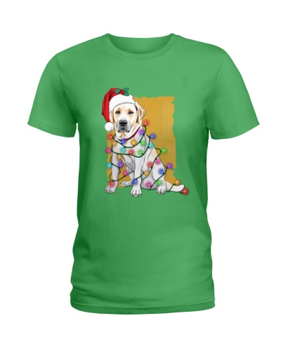 Labrador Noel Gift