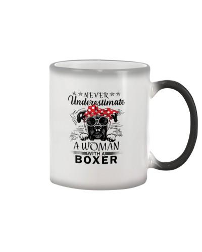 Boxer Underestimate