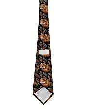 Fox tie Tie back