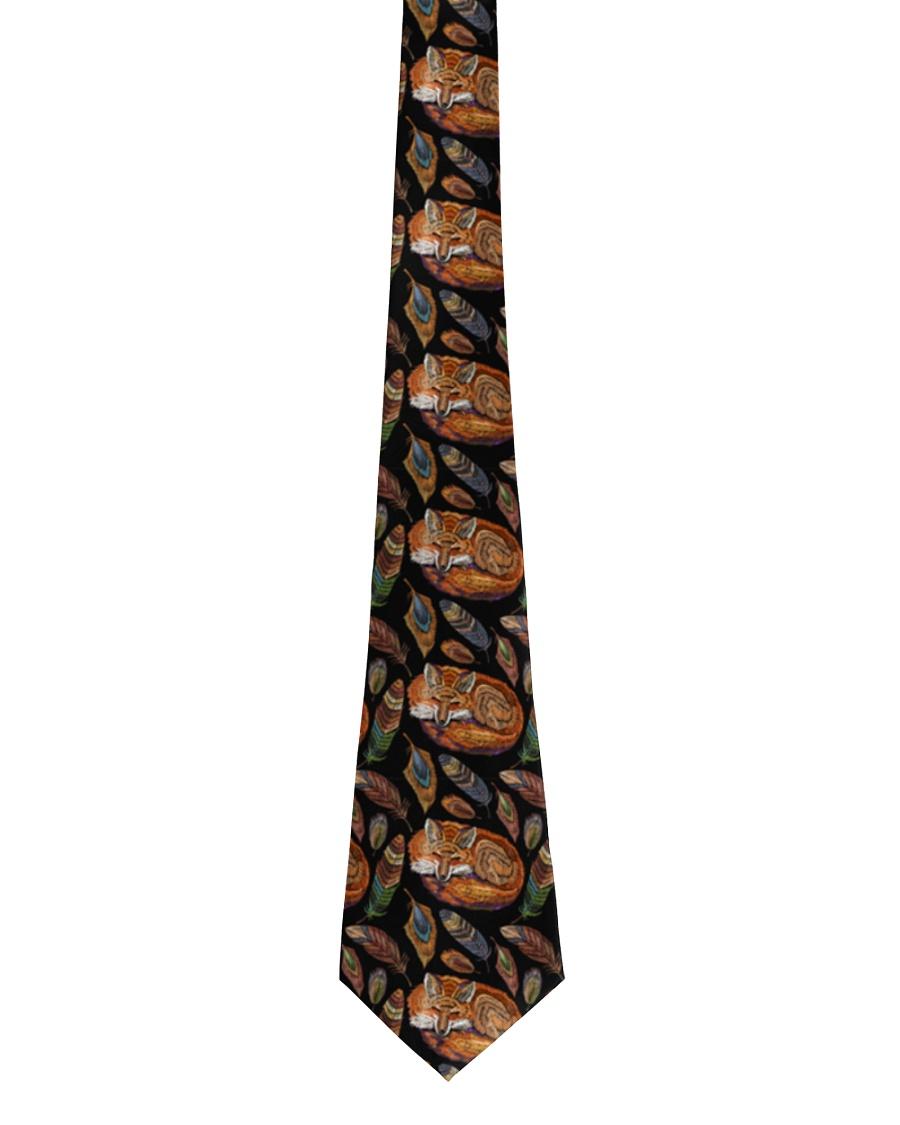 Fox tie Tie