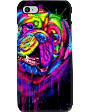 Dogue Water Color Art X10 Phone Case thumbnail