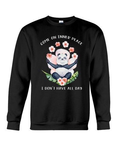 Panda To Do List Nothing