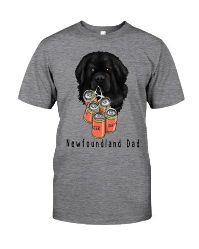 Newfoundland beer Dad