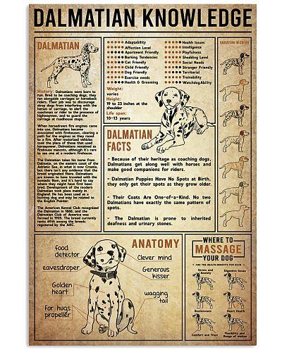 Dalmatian KnowLedge