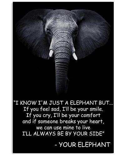 Elephant Friend