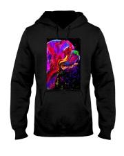 Dogue Water Color Art C10 Hooded Sweatshirt thumbnail