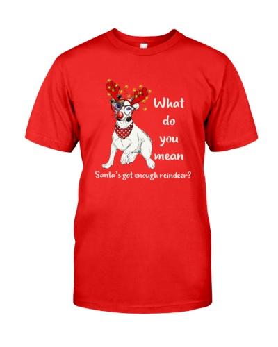 Jack Russell Noel Gift